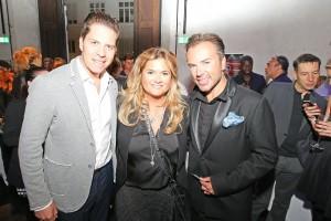 Austrian Fashion Awards 2015_Daniel Serafin, Andrea Bocan, Uwe Kröger
