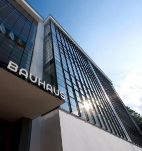 Bauhausgebaeude Dessau