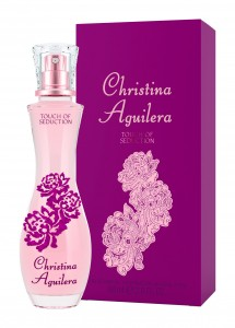 CA Touch of Seduction 60ml Flakon&Verpackung