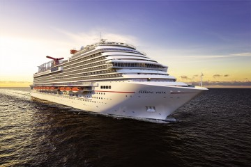 Carnival Vista (c) Carnival Cruise Line
