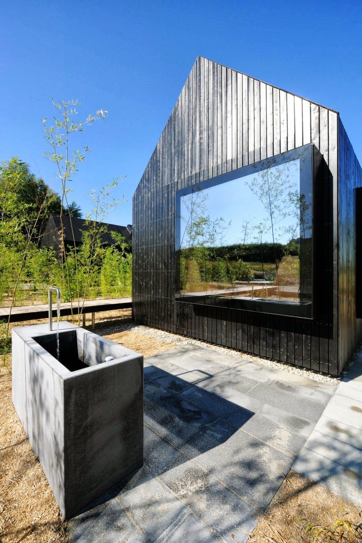 gr ne ferienh user wellness magazin the way of life. Black Bedroom Furniture Sets. Home Design Ideas