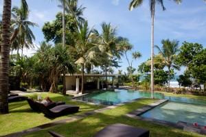 Kelapa Retreat_Main Pool