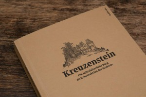 Kreuzenstein_Cover