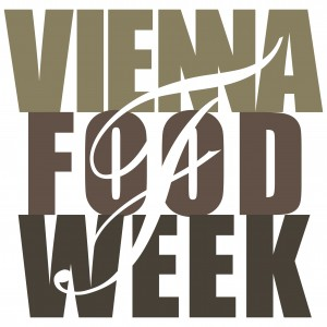 Das Logo der Vienna Food Week