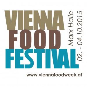 Das Sujet des Vienna Food Festivals 2015