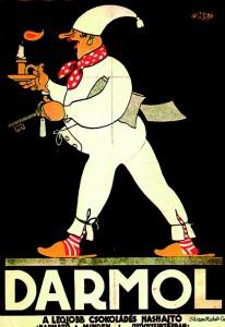 Darmol-Mann-Poster
