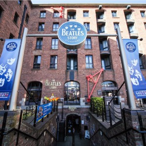 Liverpool- The Beatles Story mit Audioguide, Copyright GetYourGuide
