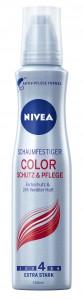 NIVEA_Color_Schutz_Pflege_Schaumfestiger