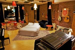 Paris_SoundStudio, Copyright Wimdu