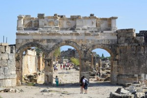 Hierapolis CR rent-a-guide