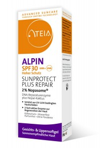 ATEIA-ALPIN-Packung