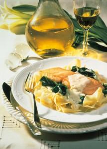 Schlemmer-Lachs Gourmet