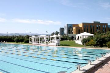 Geovillage Hotel - Piscina Olimpionica Centro Nuoto