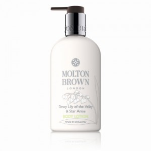 Molton Brown_Lily of the Valley_Body Lotion 300ml