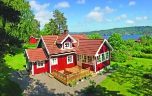 NOVASOL-Ferienhaus, Schweden, Hauscode S08140_kl
