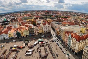 Pilsen_Vogelpersepktive_Czech Tourism_Renner Ladislav