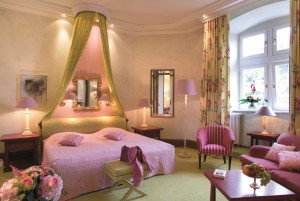 Victor's Residenz Hotel Schloss Berg_Suite im Schloss ©Barbara Heinz
