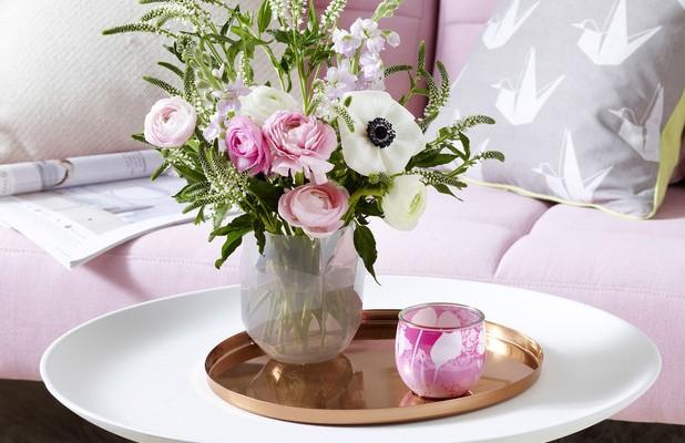 helle freude trendcolors im fr hjahr wellness magazin the way of life. Black Bedroom Furniture Sets. Home Design Ideas