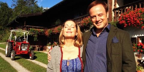 Felix Kurmayer & Karin Thaler, Foto privat, genehmigt