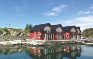 NOVASOL-Fishing-Haus, Region Hordaland, Norwegen, Hauscode N20445