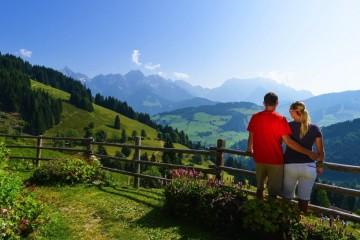 © AlpenParks Resort Maria Alm