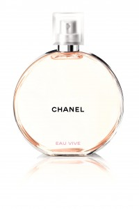 CHANCE EAU VIVE EAU DE TOILETTE 100ML