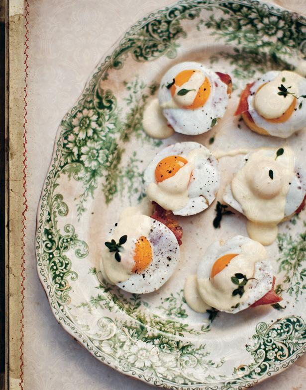 eggs-benedict rezept