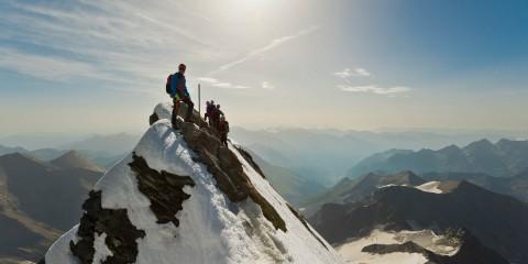 3_Alpenverein_Bergsport-Glockner_Norbert-Freudenthaler