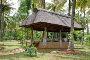 Wainando_Indien_Shreyas_Meditationsplatz