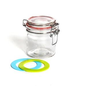 DEPOT_Glas mit Bügelverschluss klar ca 275 ml_EUR 2,99