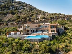Daios Cove_The Mansion_Aerial