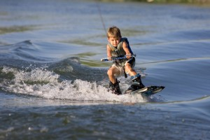 Miami South Beach- 2-stu¦êndiger Wakeboardingkurs