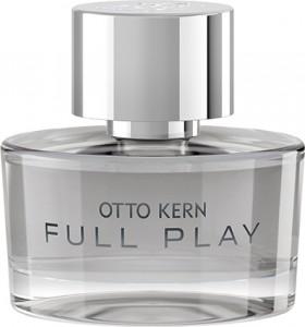 OTTO KERN_FULL PLAY_Man_Flacon
