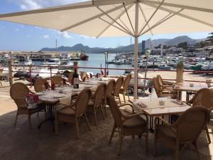 3_Escorat in Cala Ratjada ©Restaurante Escorat