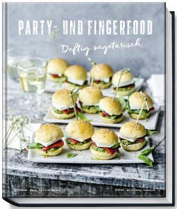 Party und Fingerfood_DV_Cover