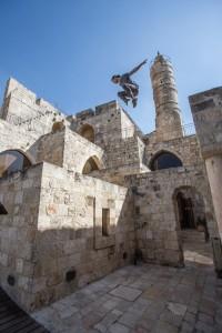 Amadei Weiland_Davidszitadelle Jerusalem_(c)_Emily Dyan Ibarra_ediphotoeye