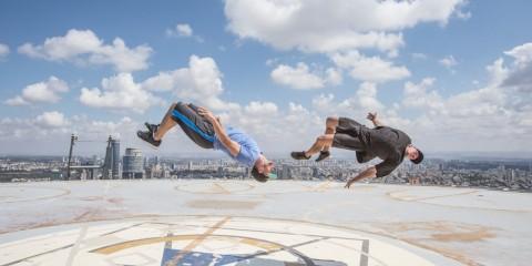 Amadei Weiland_Jason Paul_Azrieli Tower Tel Aviv_(c)_Emily Dyan Ibarra_ediphotoeye