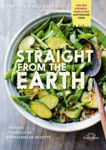 Cover StraightFromTheEarth