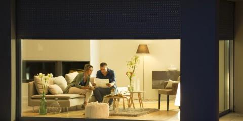 Smart Home- Safe Home!