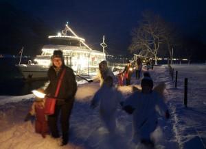 Das_Weihnachtsschiff_Achenseeschiffahrt