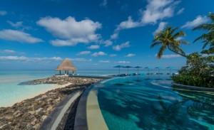 FSR Maldives KH_Pool