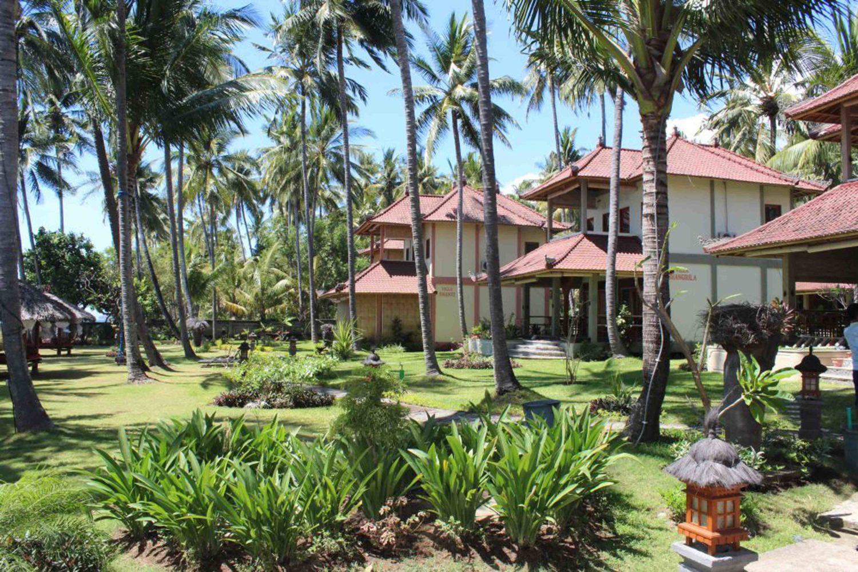 Ganzheitliche Wellness Therapien im Holiway Garden Resort & SPA