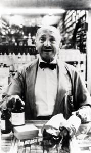 Irving Morse