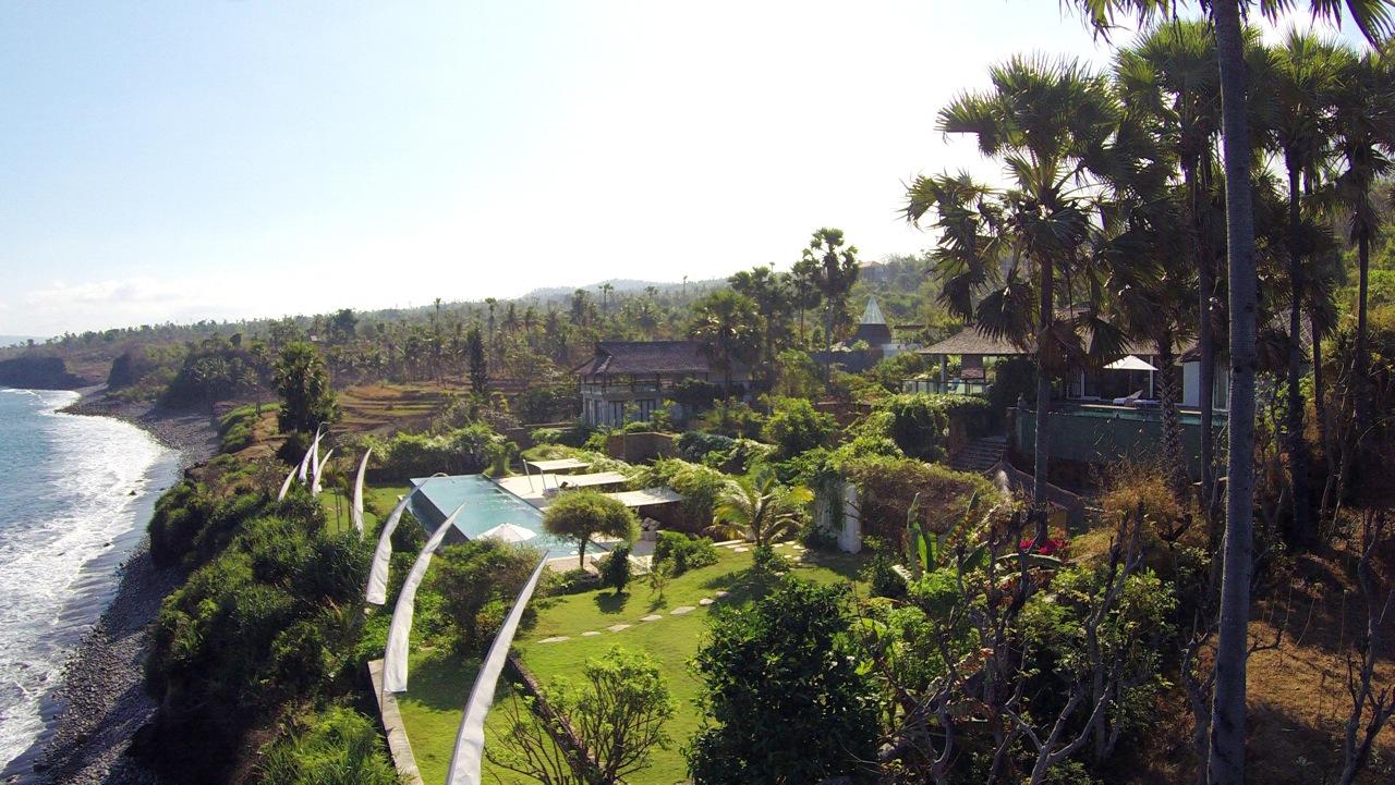 Resort Shunyata Villas Bali