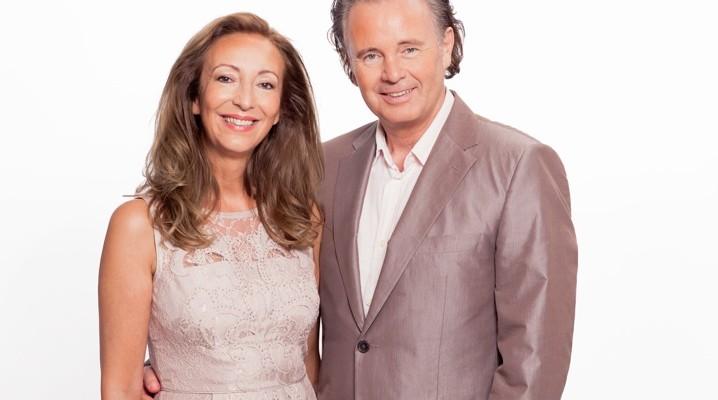 Sonja und Gerhard Fritz Website
