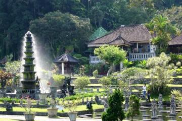 Water Palace Ujung