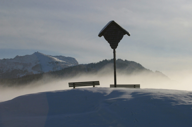 Winteridyll_Berg