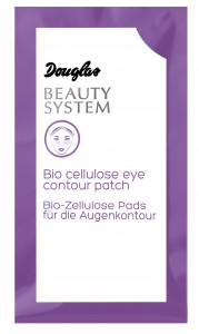 BEAUTY SYSTEM_Face Care_Bio cellulose eye contour patch_910790