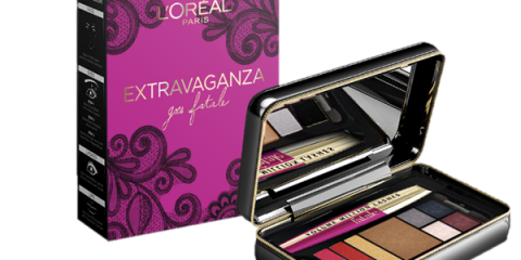 Extravaganza Palette von L'Oréal Paris