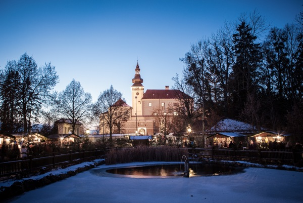 Weinberger-Schloss-Advent_(c)Schloss-Weinberg_Hörbst